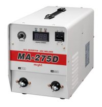 MA-275D インバータ直流溶接機  MA-275D might マイト工業   【送料無料】【激安】【破格値】【セール】