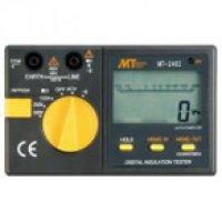 MT-2402 デジタル絶縁抵抗計  マザーツール
