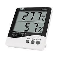 MT-892 デジタルデカ文字温湿度計  マザーツール