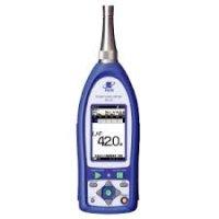 NL-42EX-k 普通騒音計 検定付  リオン