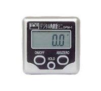 DPM-1 デジタル角度計ミニ   東栄工業