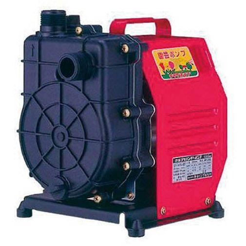 HP-200(50/60HZ) 陸上ポンプ(樹脂製) HP-200(50/60HZ) 寺田ポンプ製作所(TERADA)